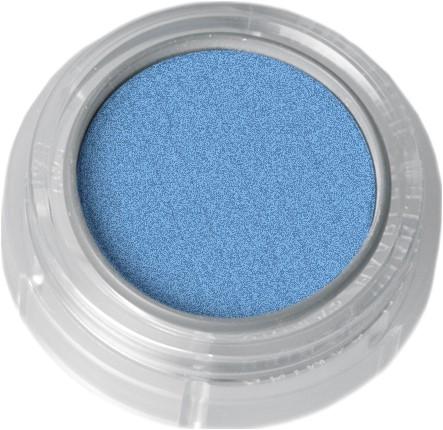 Grimas Oogschaduw/Rouge 730 Pearl Blauw (2,5gr)