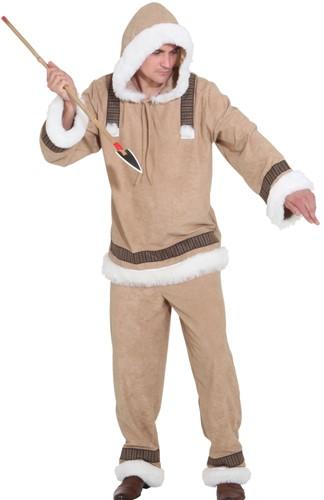 Herenkostuum Eskimo Luxe