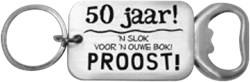 Flesopener 50 jaar