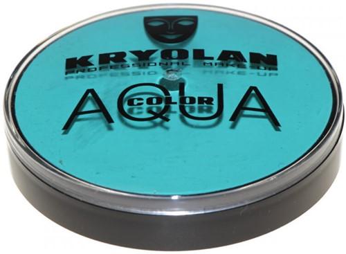Aquacolor Kryolan 20 ml Turquoise TK2
