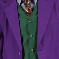 Herenkostuum The Joker (Batman)-3