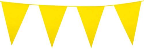 Vlaggenlijn Groot Geel (10m)