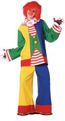 Dames Clownsbroek Mondriaan Kopen?