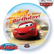 Bubble Cars Happy Birthday!