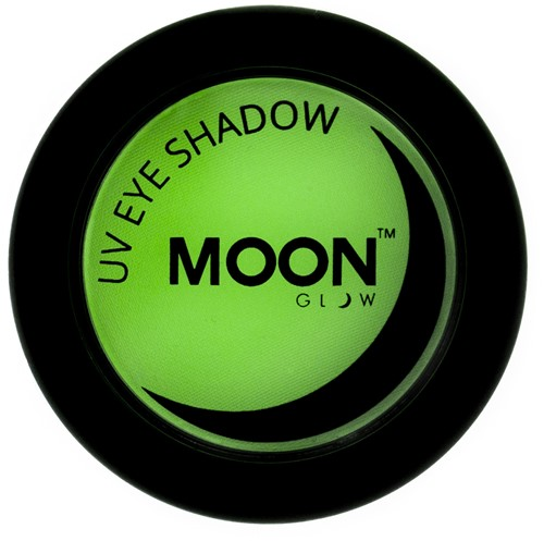 UV Oogschaduw Groen (3,5gr)