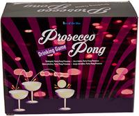 Prosecco Pong - Drink Spel (verpakking)