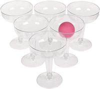 Prosecco Pong - Drink Spel