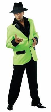 Colbert Neon Groen