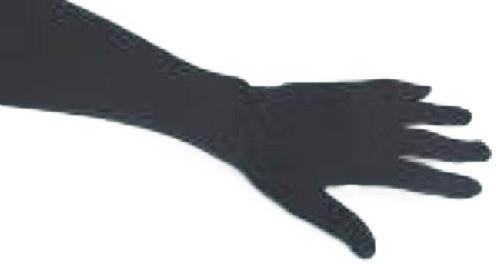 Handschoenen Piet Luxe Zwart
