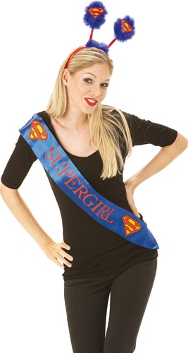Sjerp Supergirl