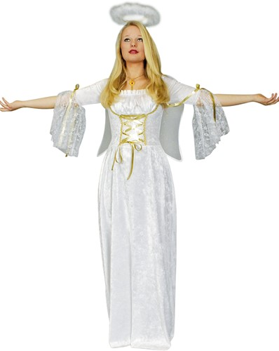 Kostuum Engel