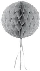 Decoratie Bol Zilver 30cm