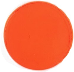 Aquacolor Kryolan UV-Dayglow Oranje 8 ml