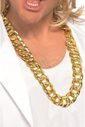 Gouden Ketting Zwaar