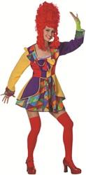 Clown Joppy Dames