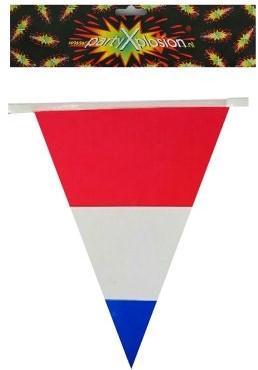 Vlaggenlijn Nederland 10mtr