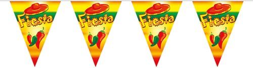 Vlaggenlijn Mexico Fiesta (5m)