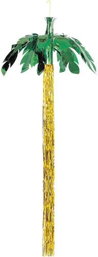 Decoratie Palmboom Folie 243cm