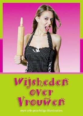 Boek Wijsheden over vrouwen