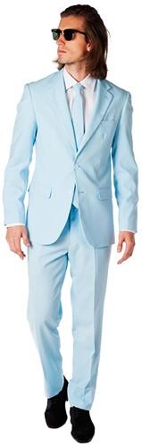 Herenkostuum OppoSuits Cool Blue