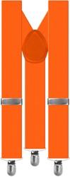 Bretels Luxe Oranje