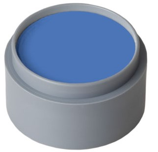 Grimas Water Make-up 303 Blauw (15ml)