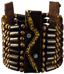 Armband Indiaan/Oermens