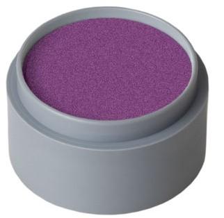 Grimas Water Make-up Pearl 762 Lila (15ml)