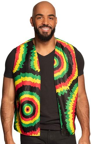Vest Rasta - Reggae Jamaica