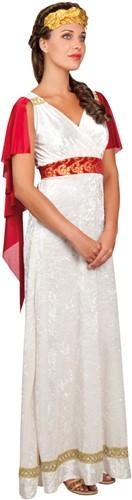 Dameskostuum Romeinse Livia