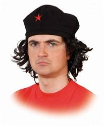 Che Guevara Muts met Haar