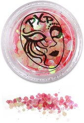 PXP Glitters Grof Baby Pink 5gr.
