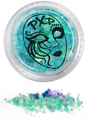 PXP Glitters Grof Blue Mermaid 5gr.