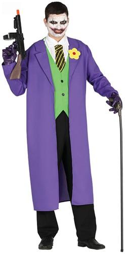 Kostuum The Joker voor heren
