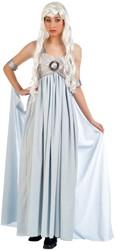 Dameskostuum Game of Thrones Khaleesi