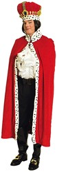 Mantel Koning 130cm