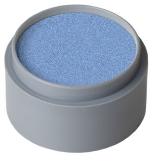 Grimas Water Make-up Pearl 730 Blauw (15ml)