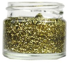 Glittergel Superstar Goud