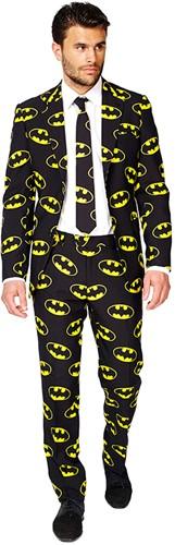 Herenkostuum OppoSuits Batman
