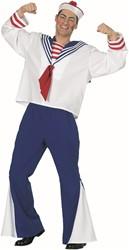 Sailor Man Blauw