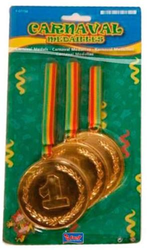 Medailles 3st Nr1