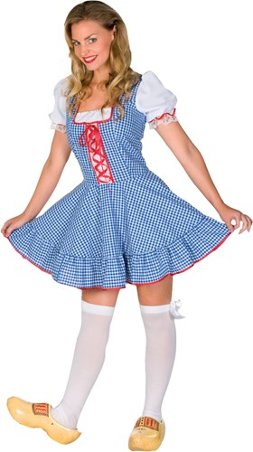 Jurkje Hollandse / Dorothy