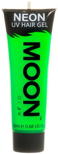 UV Haargel Groen (20ml)