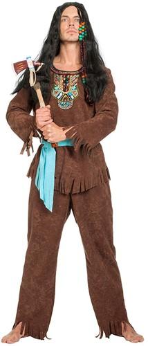 Indianenpak Cheveyo voor heren