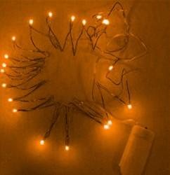 LED Verlichting Oranje