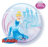 Bubble Cinderella