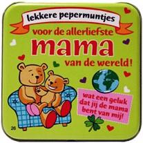 Pocket Tin Mama