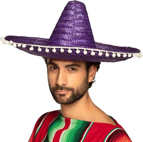 Sombrero Fernando Paars