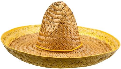 Sombrero Santiago Geel