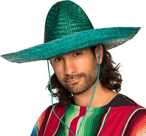 Sombrero Santiago Groen